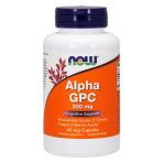 Now Foods Alpha GPC 300 mg