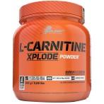 Olimp L-Carnitine Xplode Powder L-Karnitīns Svara Kontrole
