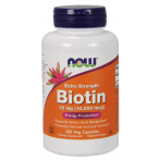 Now Foods Biotin 10 mg
