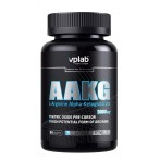 VPLab AAKG Nitric Oxide Boosters L-Arginine Amino Acids Pre Workout & Energy