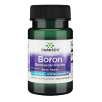 Swanson Boron Bororganic Glycine 6 mg