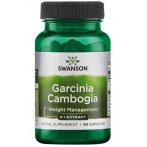 Swanson Garcinia Cambogia 5:1 Extract Weight Management