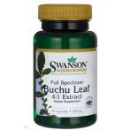 Swanson Buchu Leaf 4:1 Extract