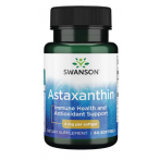 Swanson Astaxanthin 4 mg
