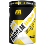 FA Nutrition Xtreme Napalm Hardcore Nitric Oxide Boosters Pre Workout & Energy