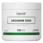 OstroVit Arginine 1000 Л-Аргинин Аминокислоты
