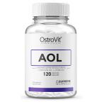 OstroVit AOL Aminoskābju Maisījumi Aminoskābes