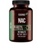 Essence Nutrition NAC 600 mg