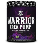 Warrior Labs Crea Pump Nitric Oxide Boosters Creatine Pre Workout & Energy