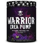 Warrior Labs Crea Pump Slāpekļa Oksīda Pastiprinātāji Kreatīns Pirms Treniņa Un Еnerģētiķi