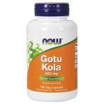 Now Foods Gotu Kola 450 mg