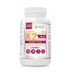 WISH Pharmaceutical Vitamin K2 VitaMK7 200 mcg