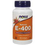 Now Foods Vitamin E-400