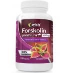 WISH Pharmaceutical Forskolin Premium Plus 400mg Контроль Веса