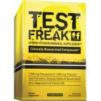PharmaFreak TEST FREAK Testosterone Level Support