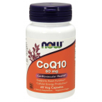 Now Foods CoQ10 60 mg