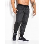 FA Nutrition Pants 02 LM Luxe Black