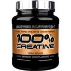 Scitec Nutrition 100% Creatine Monohydrate