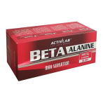Activlab Beta Alanine Бета Аланин Аминокислоты Пeред Тренировкой И Энергетики