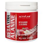 Activlab Beta Alanine Xtra Amino Acids Pre Workout & Energy