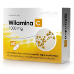 Activlab Vitamin C 1000mg