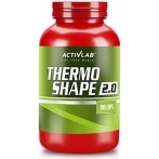 Activlab Thermo Shape 2.0 Fat Burners Weight Management