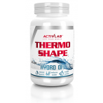 Activlab Thermo Shape Hydro Off Diuretic Water Pills Weight Management