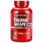 Activlab Thermo Shape Man Testosterons, Komplekss Tauku Dedzinātāji Kofeīns D-Asparagīnskābe, DAA Pirms Treniņa Un Еnerģētiķi Svara Kontrole