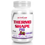 Activlab Thermo Shape Pro Fat Burners Weight Management