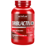 Activlab Tribuactiv B6 ZMA Tribulus Terrestris Testosterone Level Support