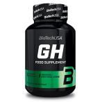 Biotech Usa GH Hormone Regulator Поддержка Уровня Тестостерона