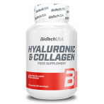 Biotech Usa Hyaluronic & Collagen