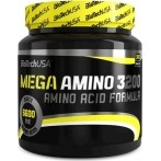 Biotech Usa Mega Amino 3200 Аминокислоты