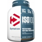 Dymatize Iso100 Hydrolyzed Proteins