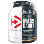 Dymatize Super Mass Gainer Гейнеры