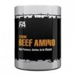 FA Nutrition Beef Amino Xtreme