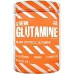 FA Nutrition Glutamine Xtreme L-Глутамин L-Таурин Аминокислоты После Тренировки И Восстановление