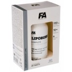 FA Nutrition LipoBurn Fat Burners Weight Management