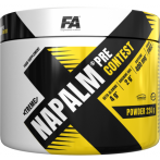 FA Nutrition Xtreme Napalm Pre-Contest Nitric Oxide Boosters