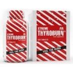 FA Nutrition Thyroburn Extreme Tauku Dedzinātāji Svara Kontrole