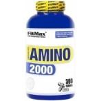 FitMax Amino 2000 Аминокислоты
