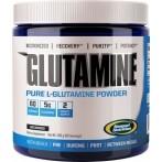 Gaspari Nutrition Glutamine L-Glutamīns Aminoskābes Pēc Slodzes Un Reģenerācija