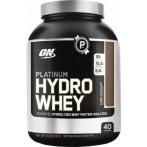 Optimum Nutrition Hydro Whey Гидролизат Сывороточного Белка , WPH Протеины