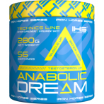 IHS Technology Anabolic Dream Creatine Testosterone Level Support