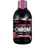 Biotech Usa L-Carnitine + Chrome Л-Карнитин Контроль Веса