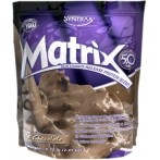 Syntrax Matrix 5.0 Casein Proteins