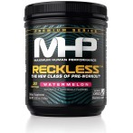 MHP Reckless Pre Workout & Energy