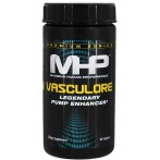 MHP Vasculore Nitric Oxide Boosters Pre Workout & Energy