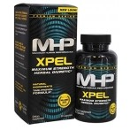 MHP XPEL Diuretic Water Pills Weight Management