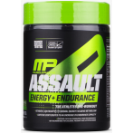MusclePharm Assault Sport Pirms Treniņa Un Еnerģētiķi